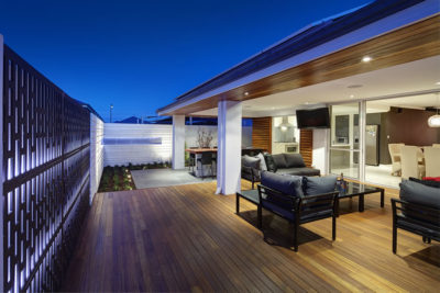 Landscape Design Gold Coast