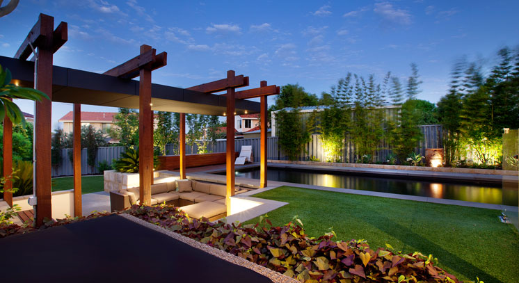 Landscaping Carpentry Gold Coast