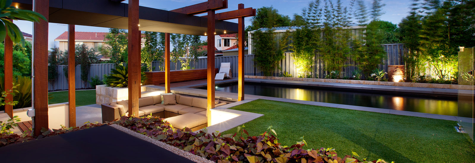 Landscaping and Design Gold Coast